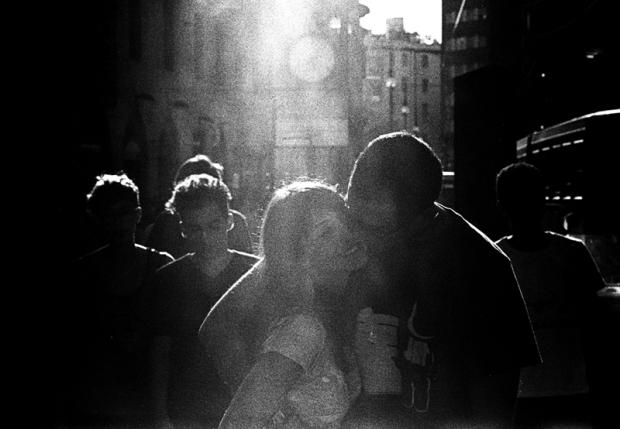 Via Torino, Milano. 2010.